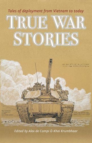True War Stories (Paperback)