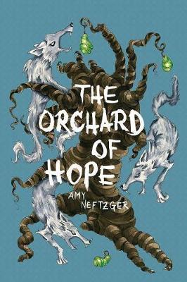 The Orchard Of Hope - Kingdom Wars 2 (Paperback)