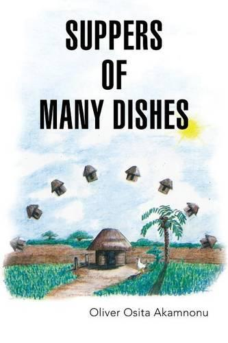 Suppers of Many Dishes Part 1 (Paperback)
