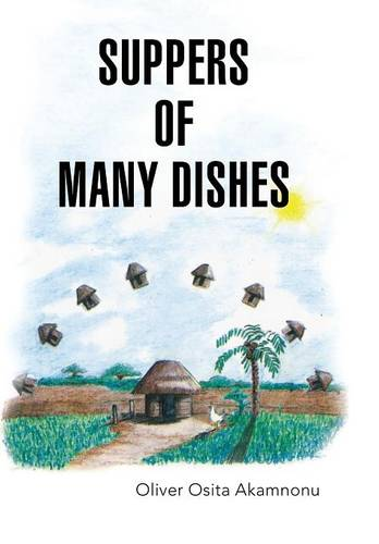 Suppers of Many Dishes (Hardback)