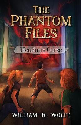 Houdini's Curse - Phantom Files 2 (Paperback)