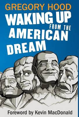 Waking Up from the American Dream (Hardback)