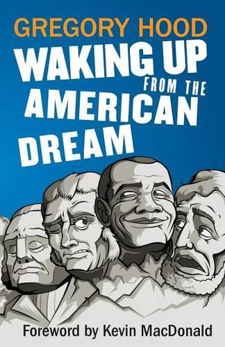 Waking Up from the American Dream (Paperback)