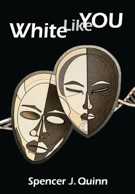 White Like You (Hardback)