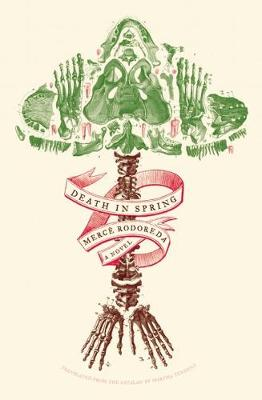Death In Spring (Paperback)