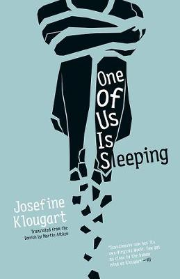 One Of Us Is Sleeping (Paperback)