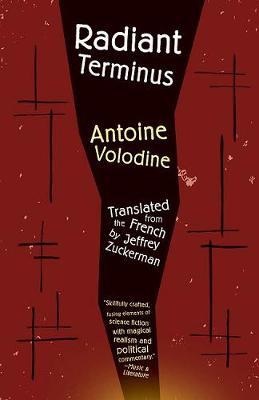 Radiant Terminus (Paperback)