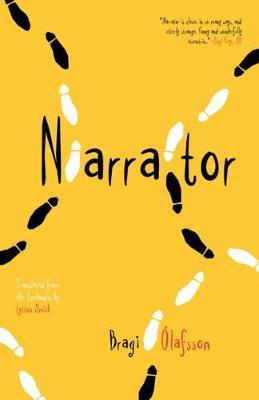 Narrator (Paperback)