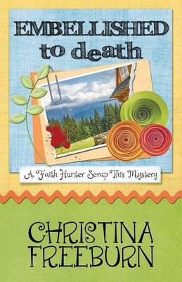 Embellished to Death (Paperback)