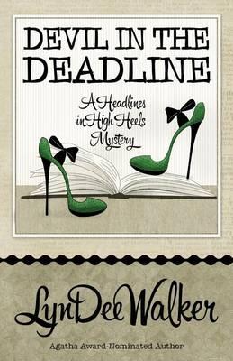 Devil in the Deadline (Paperback)