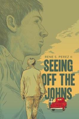 Seeing Off the Johns (Hardback)