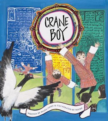 Crane Boy (Paperback)