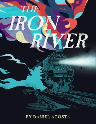 Iron River (Paperback)