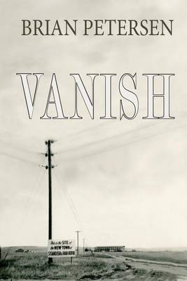 Vanish (Paperback)