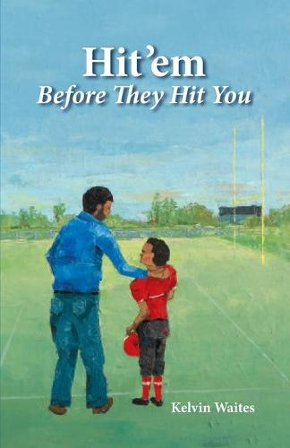 Hit'em Before They Hit You (Paperback)