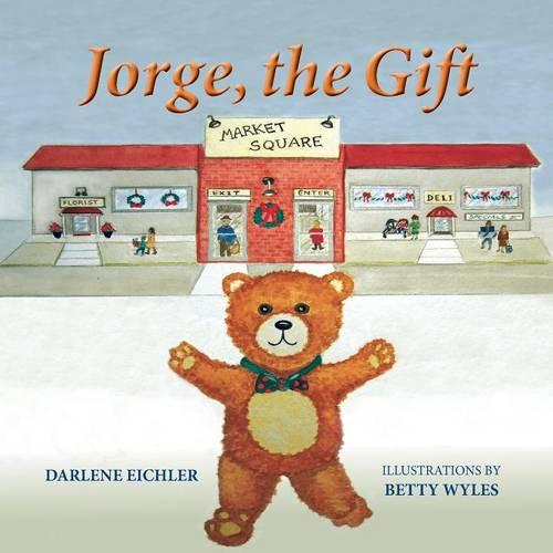 Jorge, the Gift (Paperback)