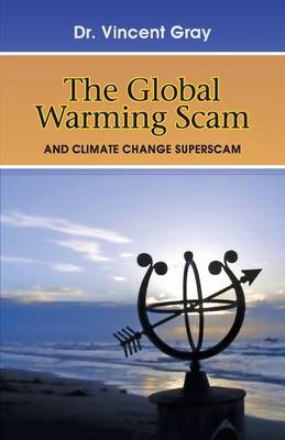 The Global Warming Scam (Paperback)
