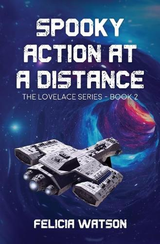 Spooky Action at a Distance (Paperback)