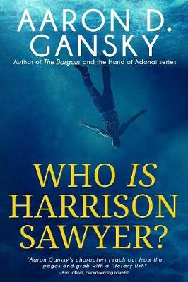 Who Is Harrison Sawyer? (Paperback)