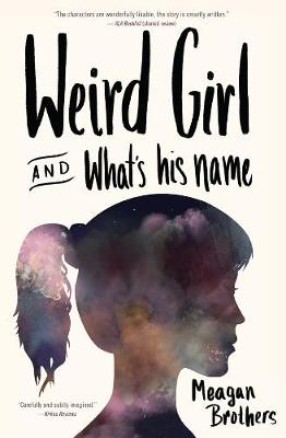Weird Girl and What's His Name (Paperback)
