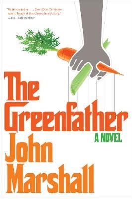The Greenfather: A Novel (Paperback)