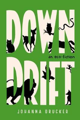 Downdrift: A Novel (Paperback)