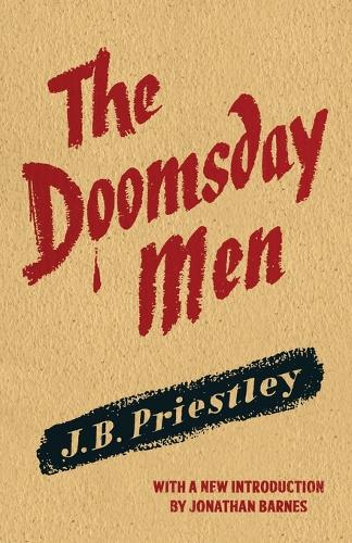 The Doomsday Men (Paperback)