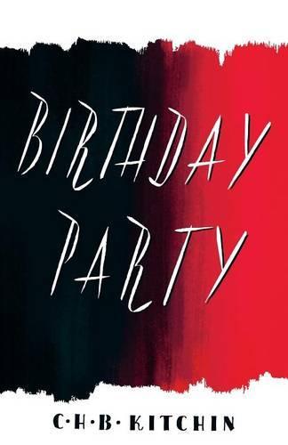 Birthday Party (Paperback)
