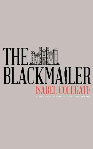 The Blackmailer (Paperback)