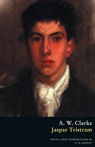 Jaspar Tristram (Valancourt Classics) (Paperback)