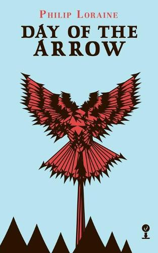 Day of the Arrow (Valancourt 20th Century Classics) (Paperback)