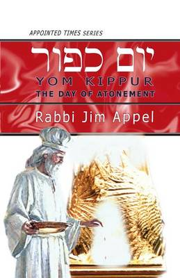 Yom Kippur the Day of Atonement (Paperback)