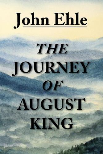 The Journey of August King (Paperback)