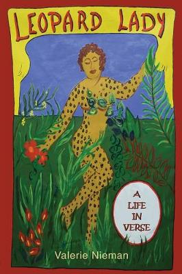 Leopard Lady: A Life in Verse (Paperback)