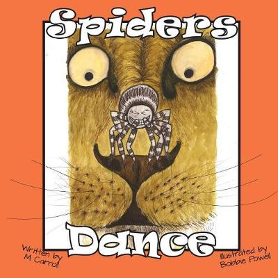 Spiders Dance (Paperback)