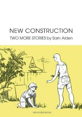 New Construction: Two More Stories (Paperback)