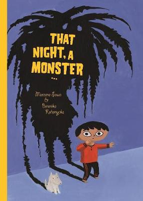 That Night, A Monster... (Hardback)