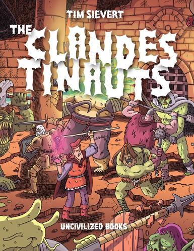 Clandestinauts (Paperback)