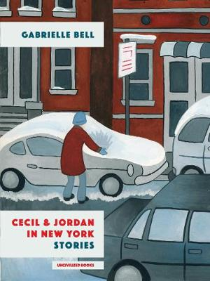 Cecil And Jordan In New York (Paperback)