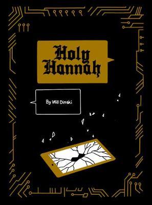 Holy Hannah (Paperback)