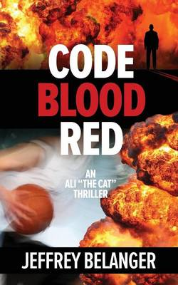 Code Blood Red (Paperback)