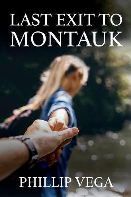 Last Exit to Montauk (Paperback)