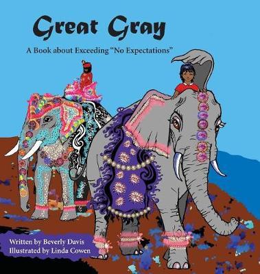 Great Gray - Great Gray 1 (Hardback)