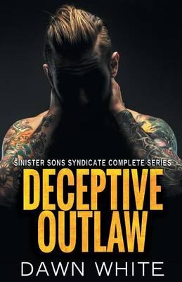 Deceptive Outlaw (Paperback)