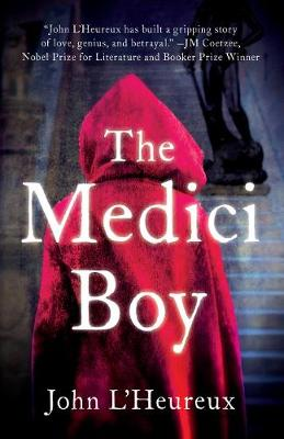 The Medici Boy (Paperback)