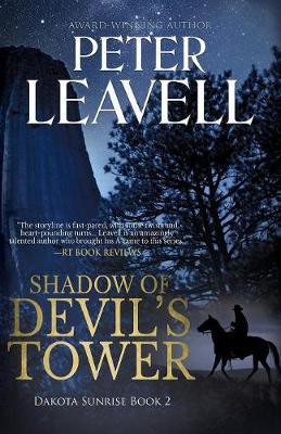 Shadow of Devil's Tower (Paperback)