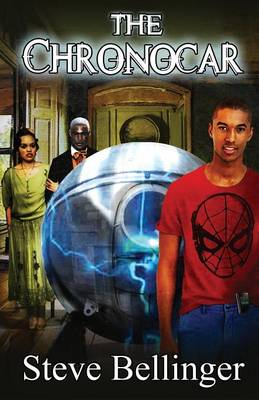 The Chronocar (Paperback)