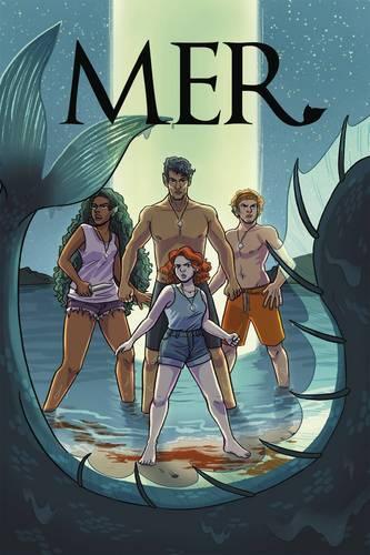 Mer (Paperback)