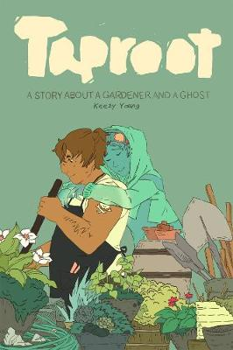 Taproot (Paperback)