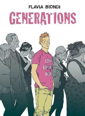 Generations (Paperback)